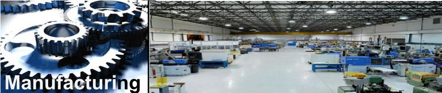 Manufacturing ECM Solutions